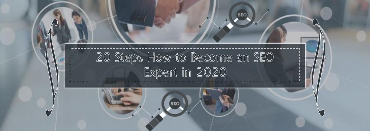 20 étapes Pour Devenir Un Expert Seo En 2020