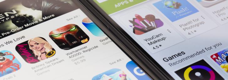 Réussite De L'optimisation De L'app Store: Les Cinq Principaux Indicateurs De Performance Clés à Mesurer