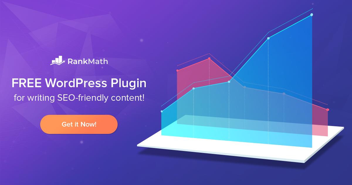 Rank Math Meilleurs Outils De Référencement Wordpress Gratuits En 2020
