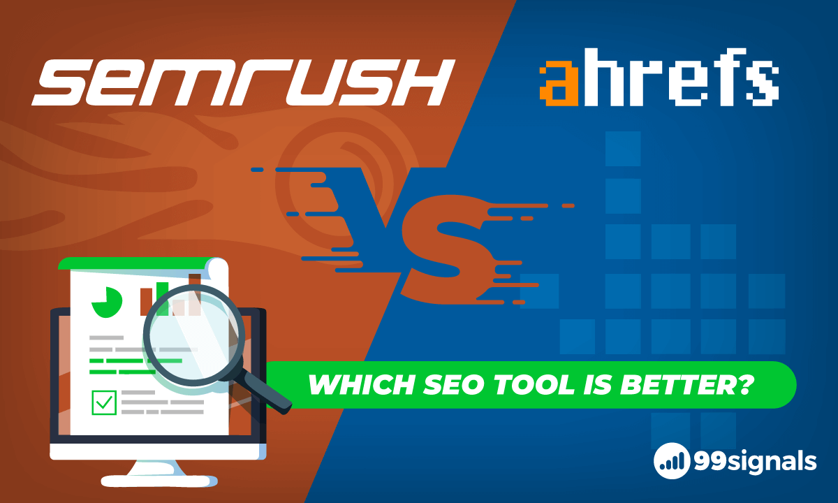 Which Seo Tool Is Better? (2020)