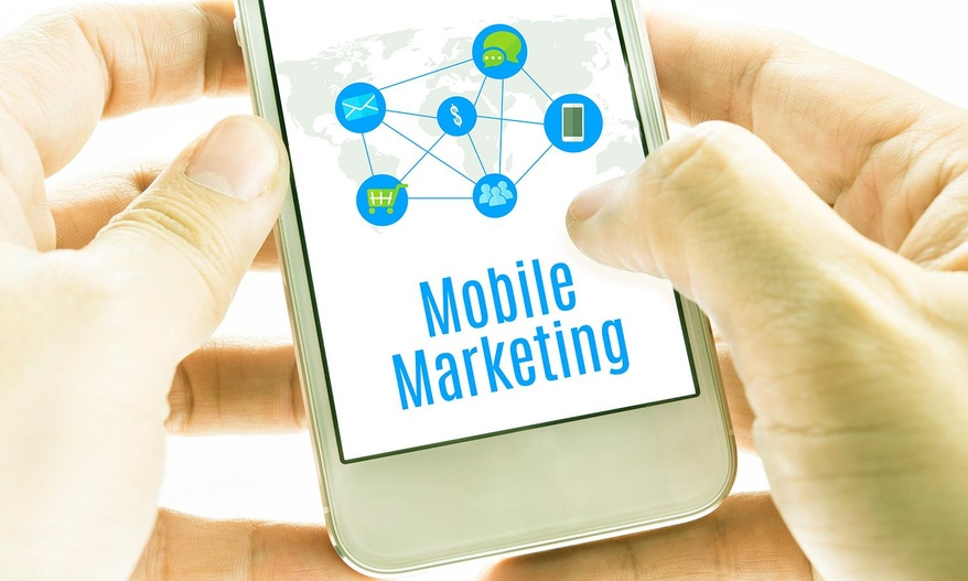 Quelles Sont Les 5 Principales Tendances Du Marketing Mobile?