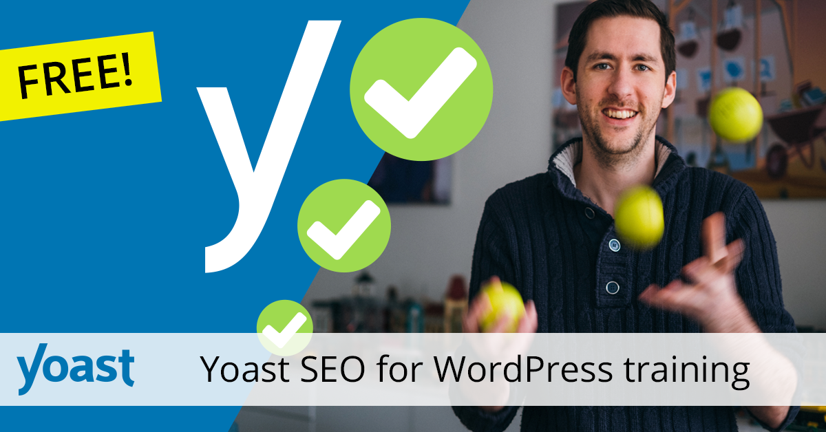 Formation Gratuite Au Plugin Yoast Seo Pour Wordpress • Yoast