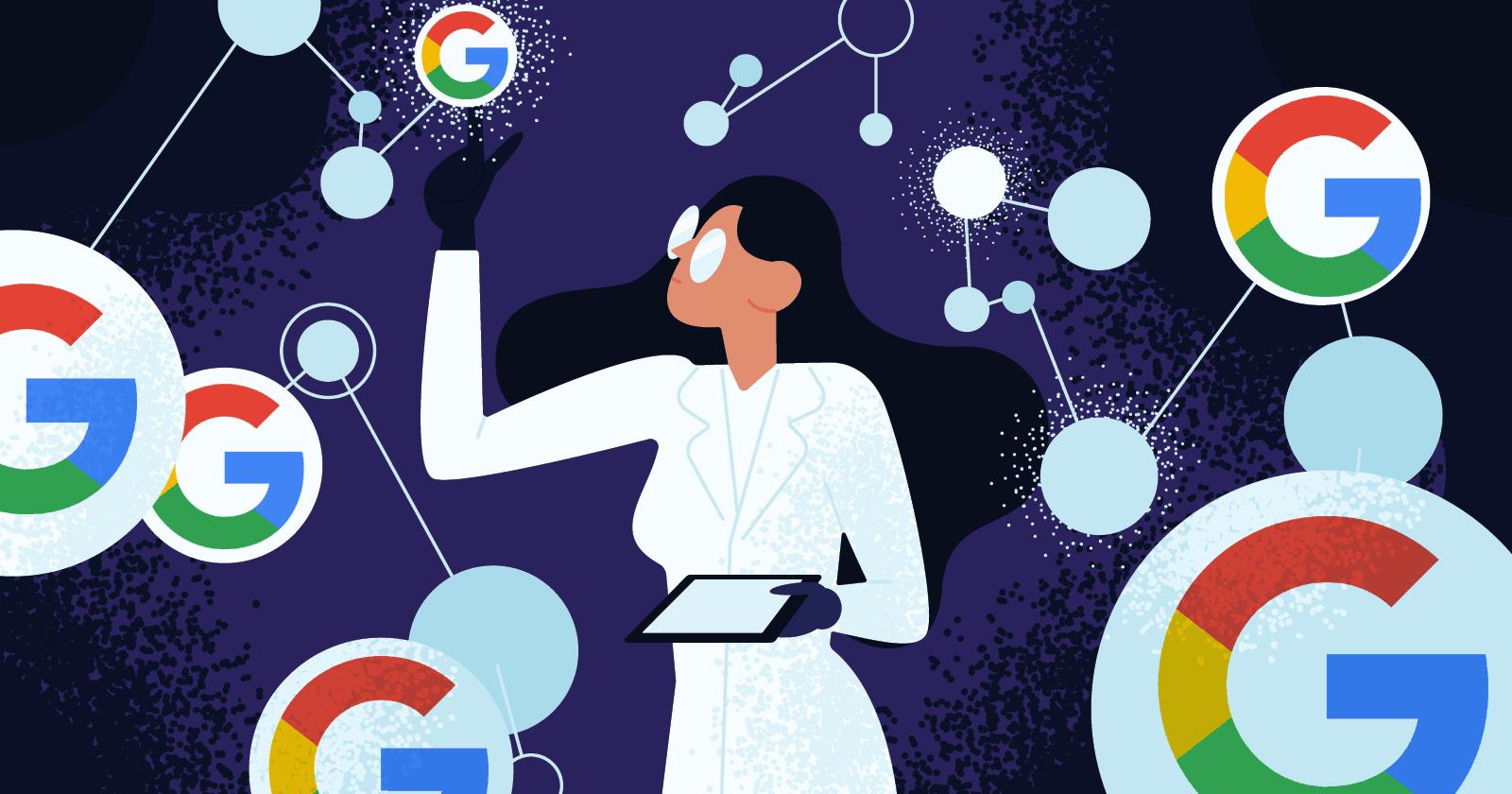 Google Annonce Les Mises à Jour De La Recherche Ai  Analyse