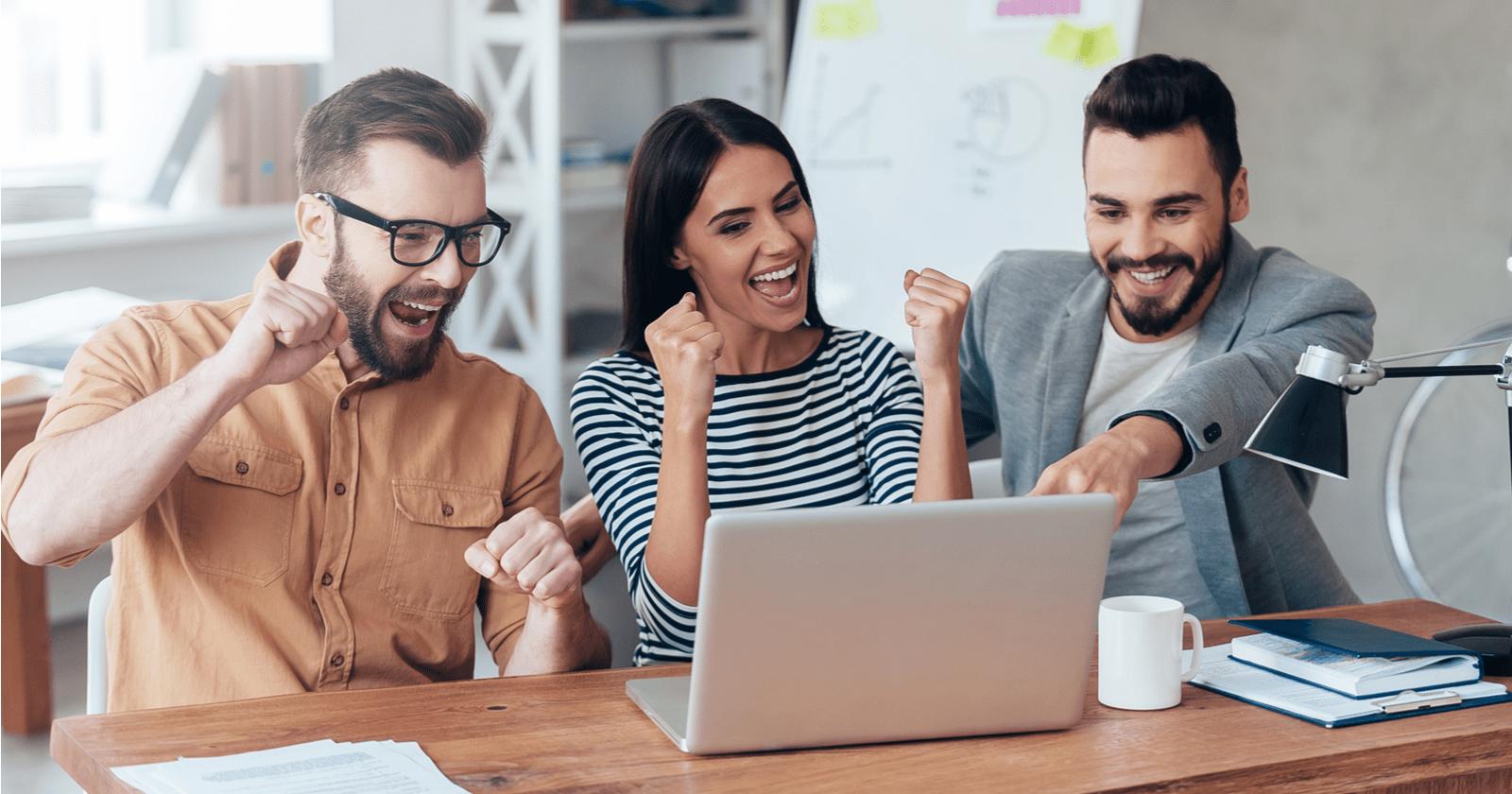 12 Raisons Pour Lesquelles Votre Entreprise A Absolument Besoin De Référencement