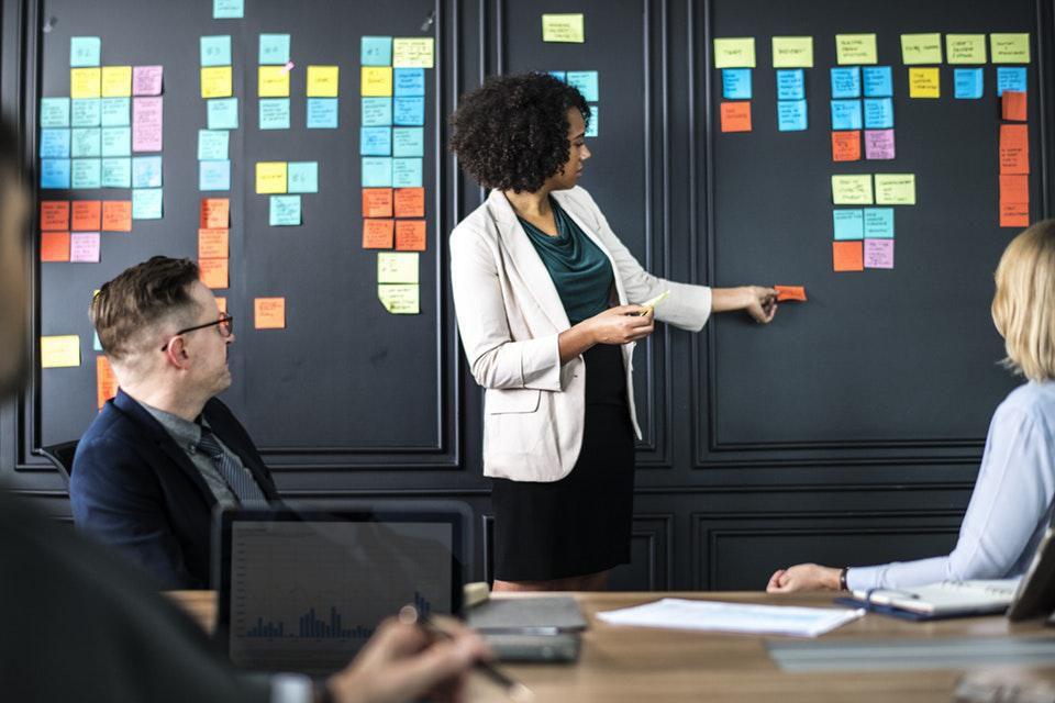 Il Est Temps D'intégrer Vos équipes De Relations Publiques Et De Marketing Numérique