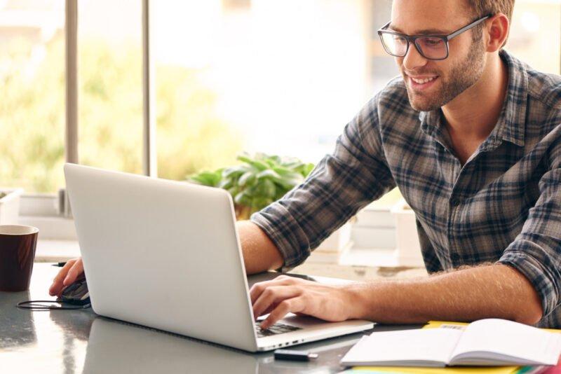 Les 5 Principales Raisons Pour Lesquelles Vous Devriez Mettre à Jour Votre Site Web