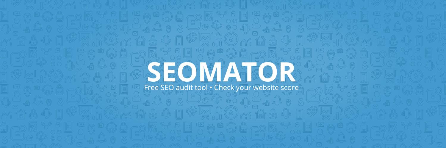 Outil D'audit Seo Gratuit   Seomator.com